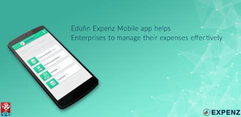Enterprise expense software
