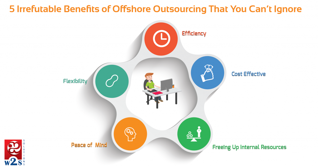 Benefits of Offshore Outsourcing