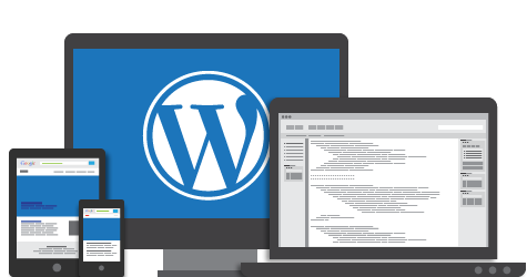 wordpressCMS-website-development
