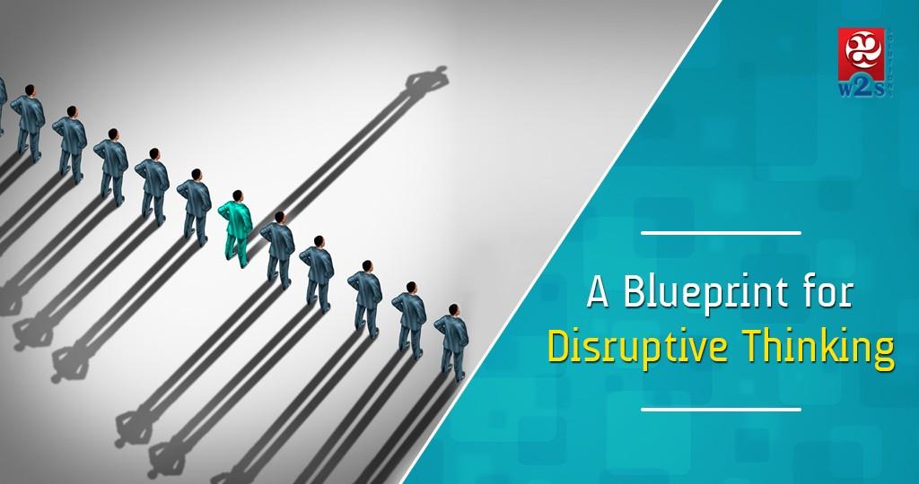 disruptive-thinking