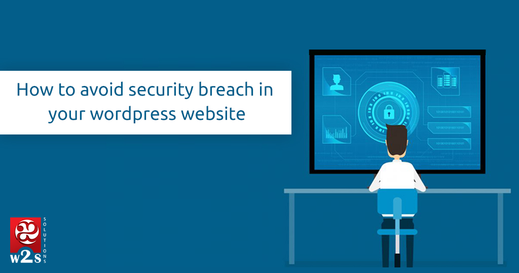 Avoid Security Breach in WordPress Website