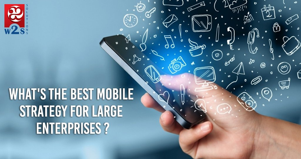 Enterprise Mobile Strategies