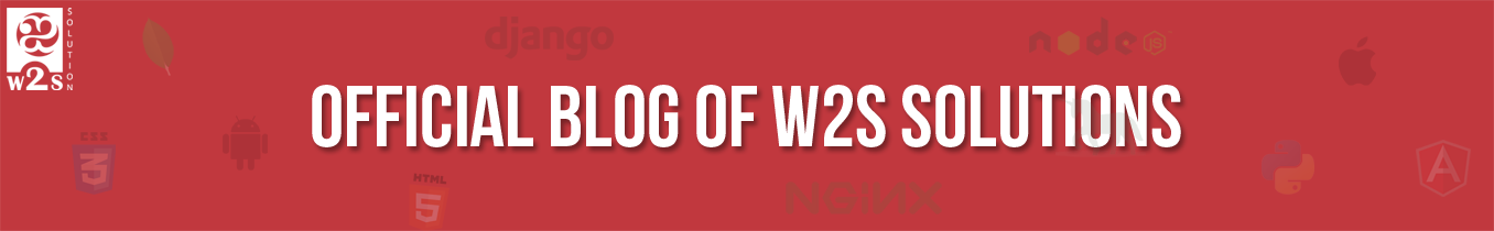 W2S Solutions Blog