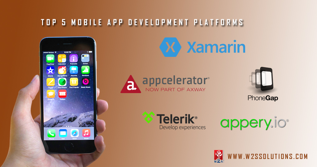 top-5-mobile-app-development-platforms