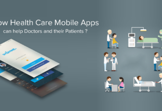 How Health Care Mobile Apps Can Help Doctors and Their Patients