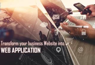website-to-webapplication