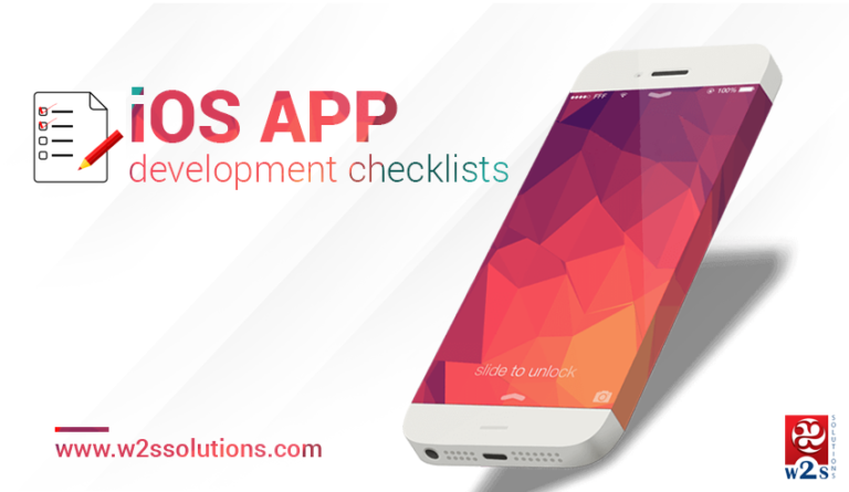 ios app development checklist