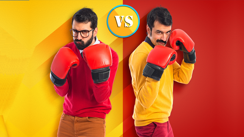 Web App Vs Native App – Which is better for your business? – Infographics