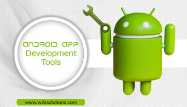 android app development tools