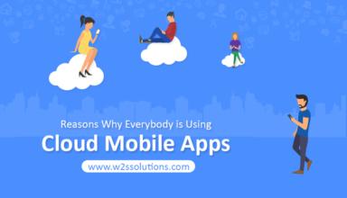 Cloud Mobile Apps
