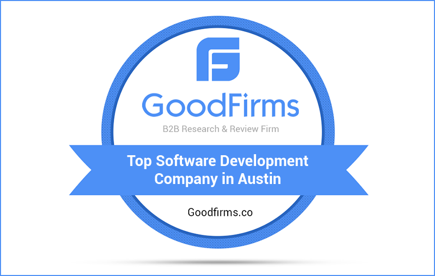 GoodFirms Recognises W2S Solutions for Indigenous Custom Software Development Services