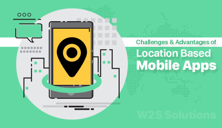 advantages of location based apps