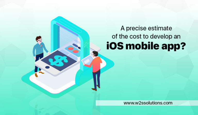 ios app development cost