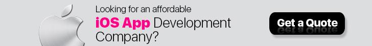 looking ios app development company