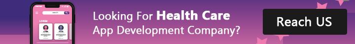 healthcare apps development company