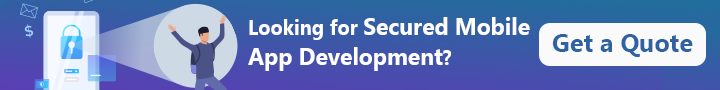 secured app development