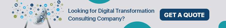 digital transformation company