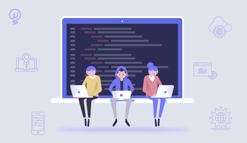 Front End, Back End, Full Stack—What Does it All Mean?