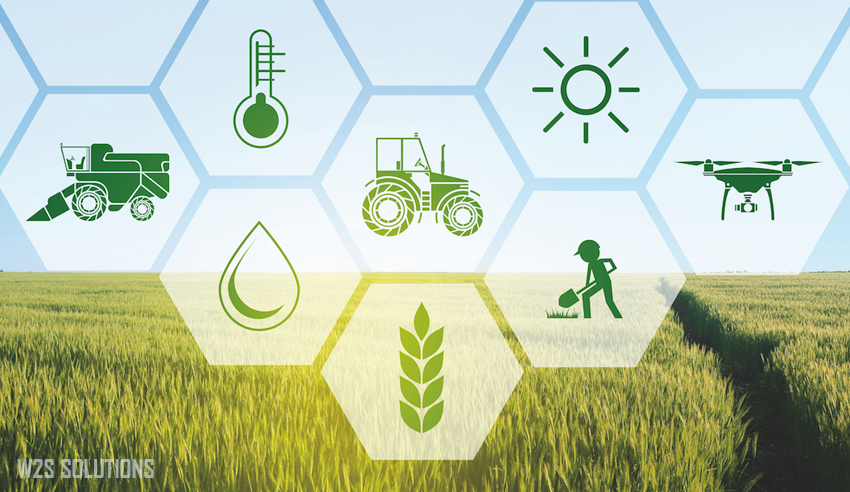 How the Sustainable Development Goals will be addressed with an Agricultural Data Tool? – Case Study