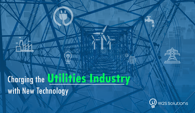 Charging the Utilities Industry with New Technology