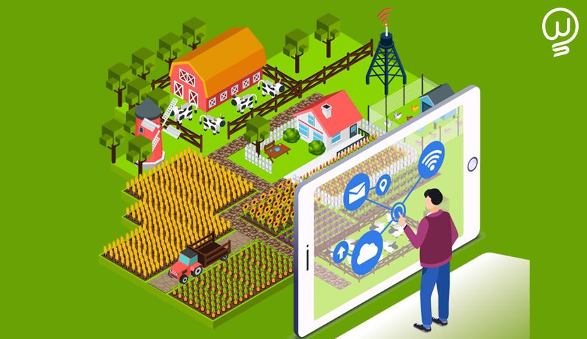 smart agriculture platform