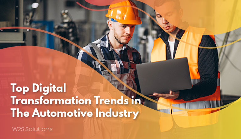 Automotive Industry Trends