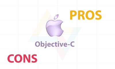 pros and cons of objective C