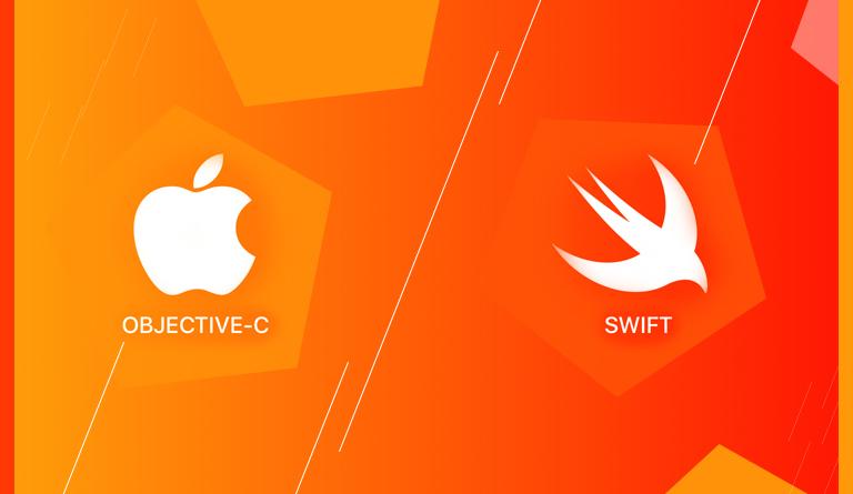 swift vs objective c