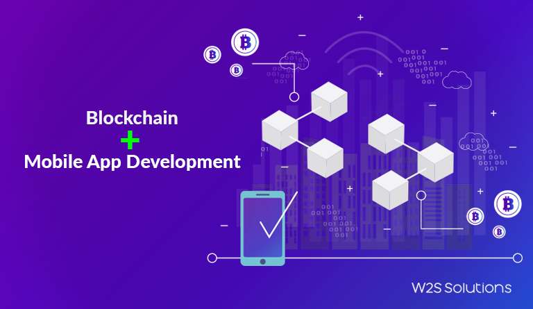 Is merging Blockchain and Mobile App Development a good decision for businesses?