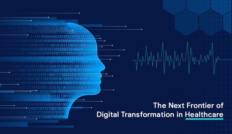 Conversational AI: The Next Frontier of Digital Transformation in Healthcare