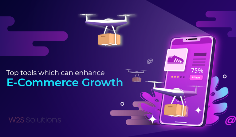 Top tools which can enhance E-Commerce Growth