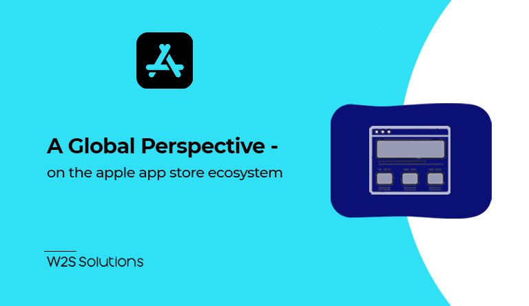 A global perspective on the apple app store ecosystem