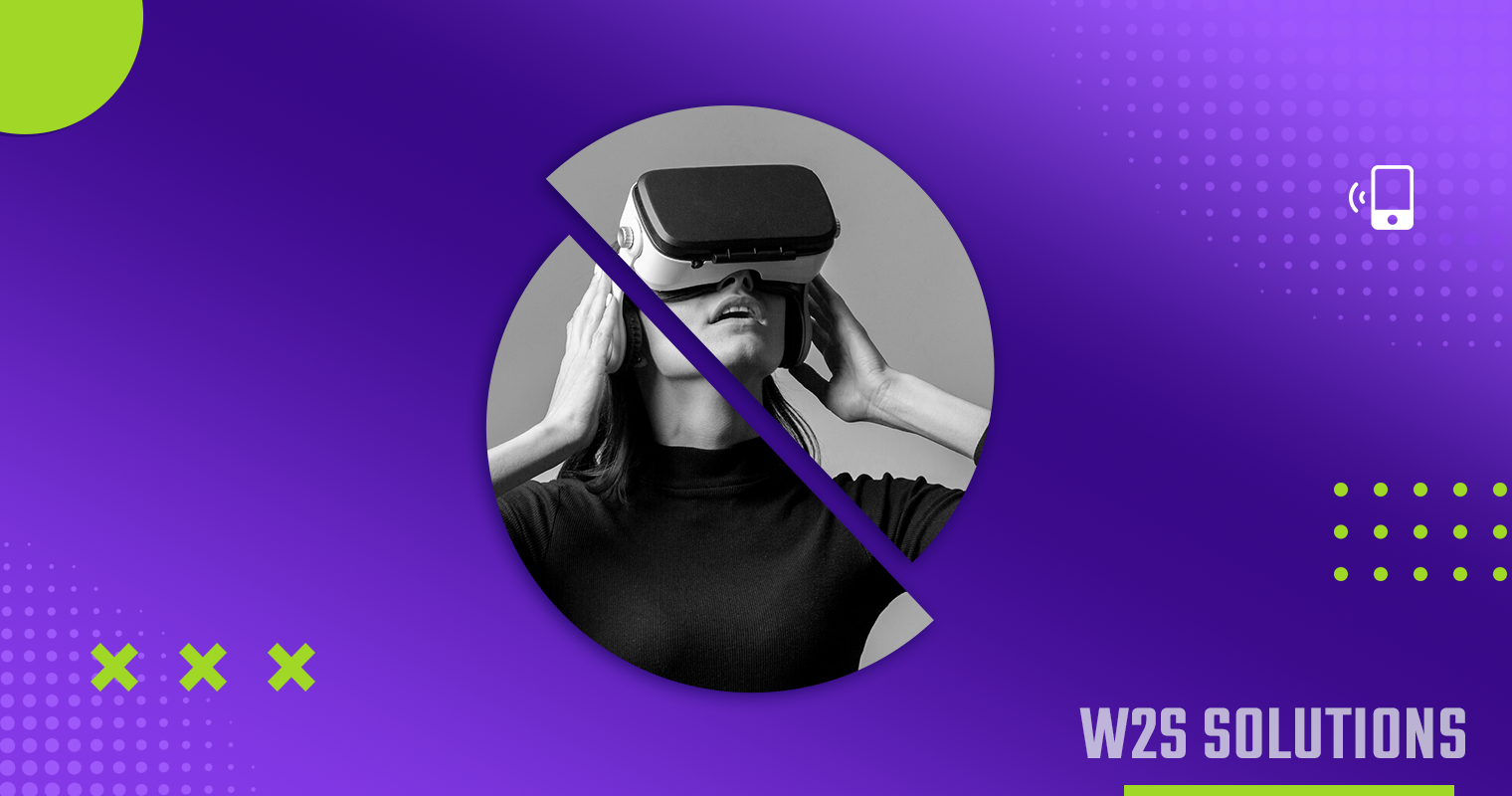 5 Ways VR Will Change Business in the Future