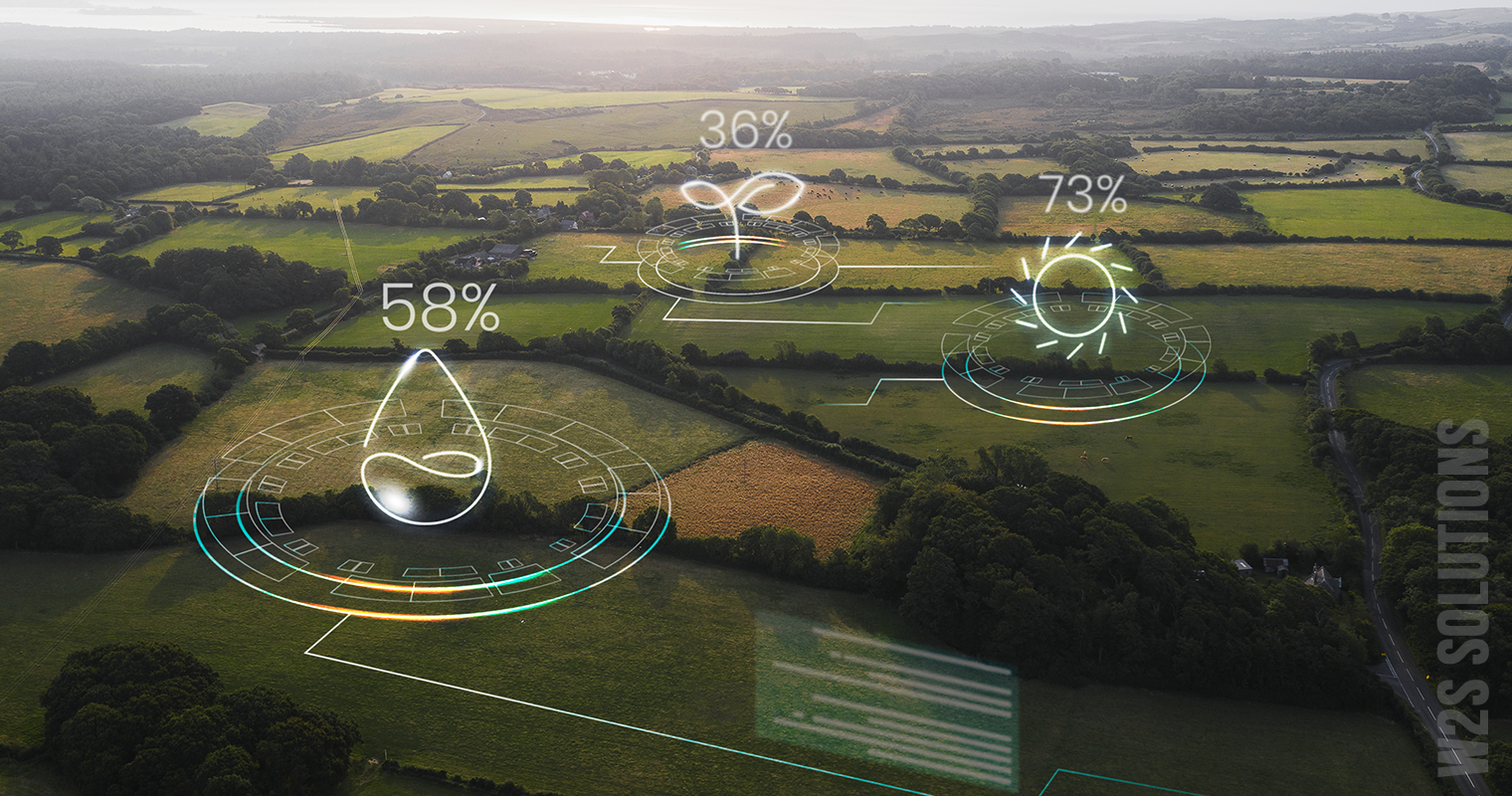 Smart farming solutions and transforming cultivation according to the current trends